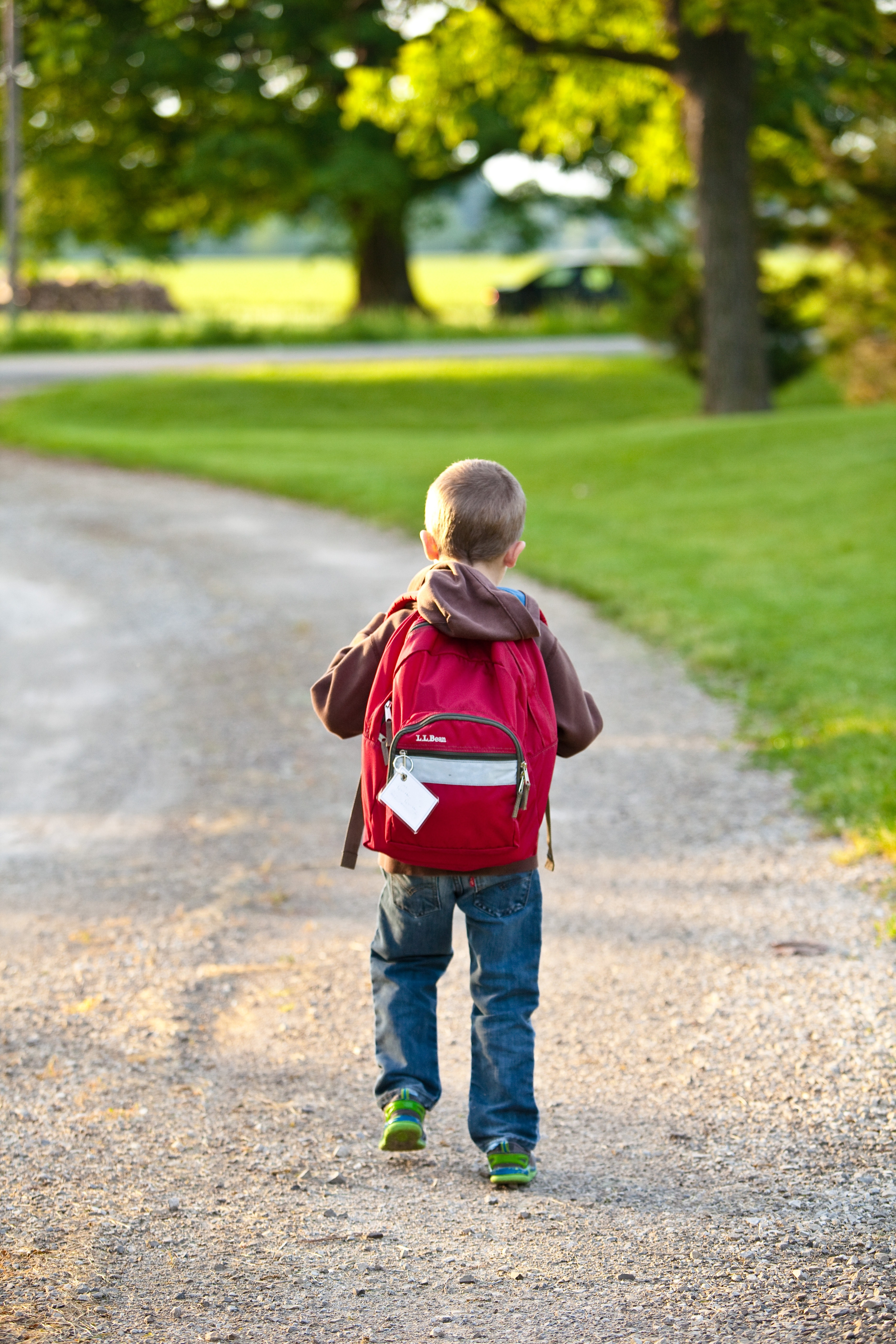 Choosing a school for your child abroad is a daunting task