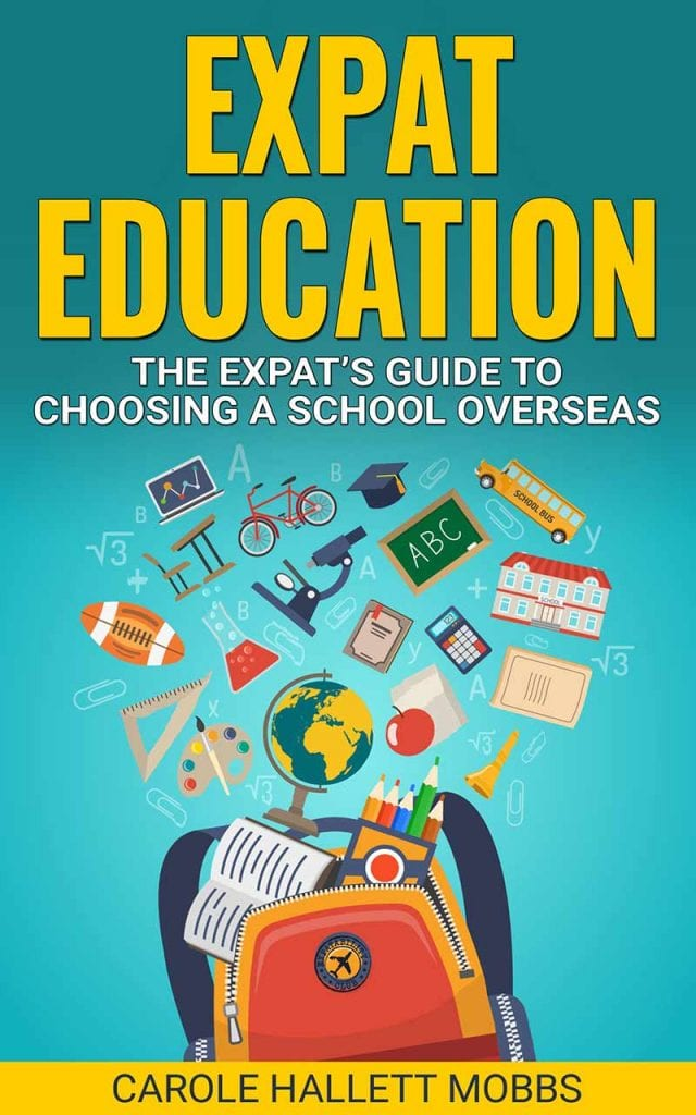 Expat Education Choose School Overseas Book