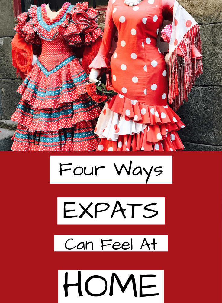 4 Ways Expats Can Feel More at Home